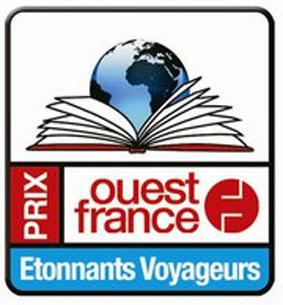 Prix Ouest-France / Etonnants Voyageurs : les 5 derniers [...]