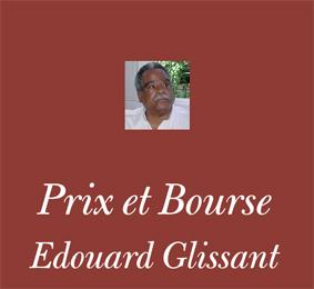 Remise du Prix et la Bourse Edouard Glissant 2011