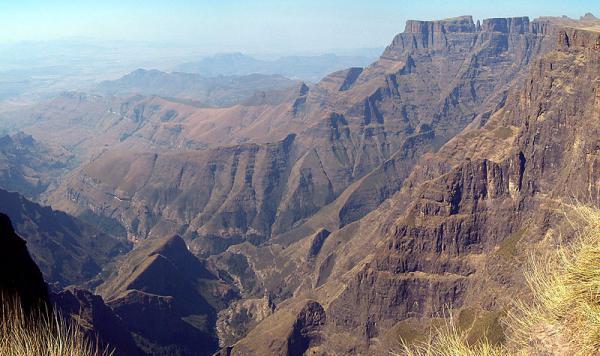 La conservation du patrimoine mondial en Afrique au menu [...]
