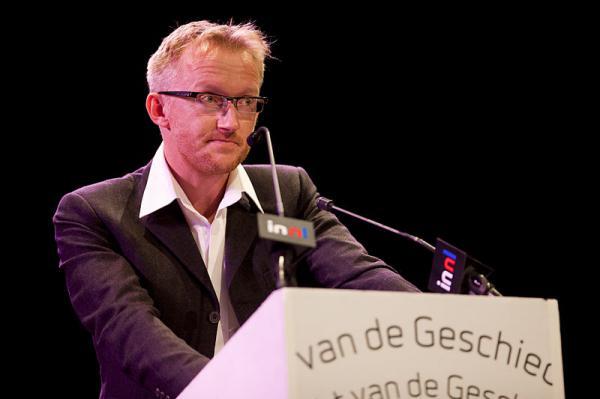 Prix Médicis Essai 2012 : David Van Reybrouck récompensé