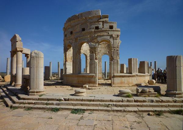 Protection du patrimoine culturel [...]