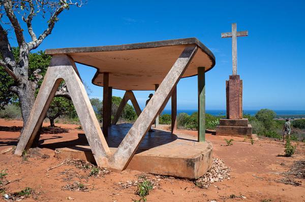 Mozambique : il y a 40 ans, le [...]