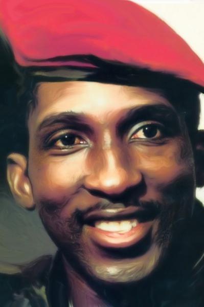 Thomas Sankara : Un passionné de musique