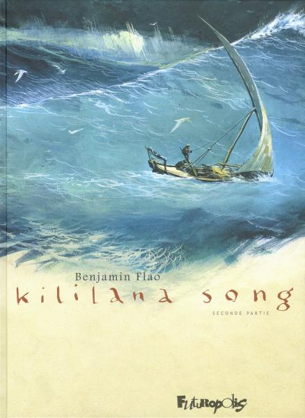 Kililana song - Tome 2, Grand [...]