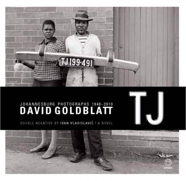 <em>TJ & Double negative</em>, le roman-photo de Jo'burg