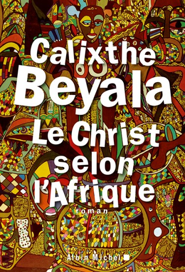 Pieuse Calixthe Beyala