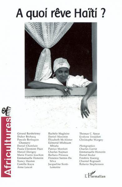 Haïti : Marasme économique, [...]