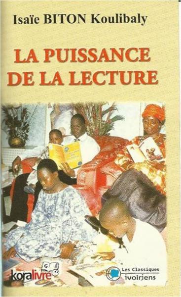 Sans le développement de la lecture, l'Afrique ne se [...]