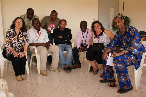 La Guilde des Réalisateurs et Producteurs Africains a un [...]