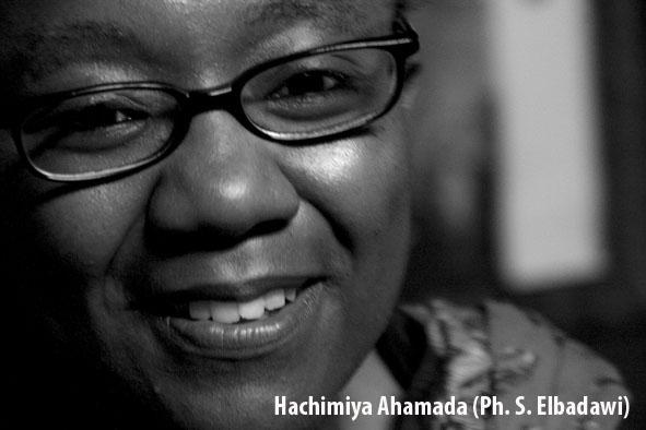 Hachimiya Ahamada : Caméra-stylo contre images d'Epinal