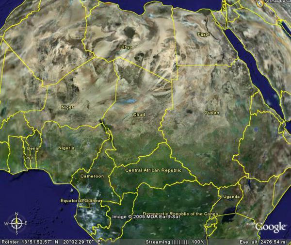 Sénégal : L'application [...]
