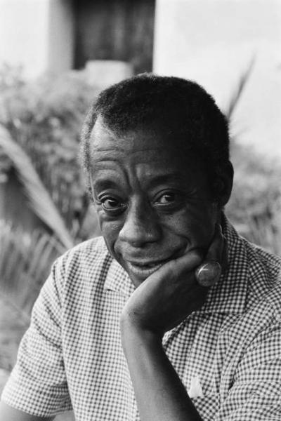 James Baldwin et l'invention du [...]