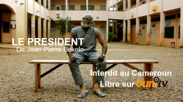 LE PRESIDENT de Jean-Pierre [...]