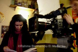 AFRICAN WOMEN IN CINEMA BLOG: Rahma Benhamou El Madani: I [...]