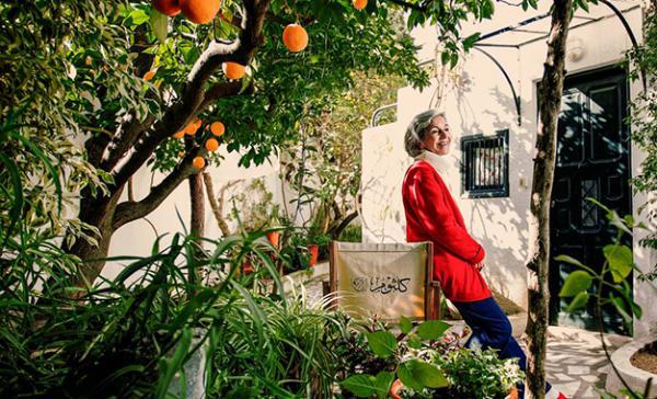 Le cinéma tunisien en deuil : [...]