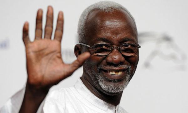 Legendary Souleymane Cissé to receive a Lifetime [...]