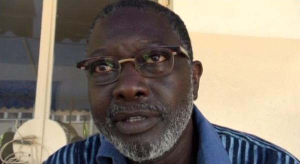 Oumar Ndao, artiste et homme de [...]