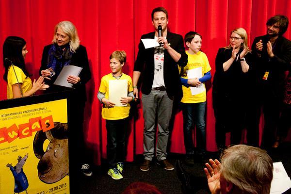 South African movie wins at top European children's film [...]