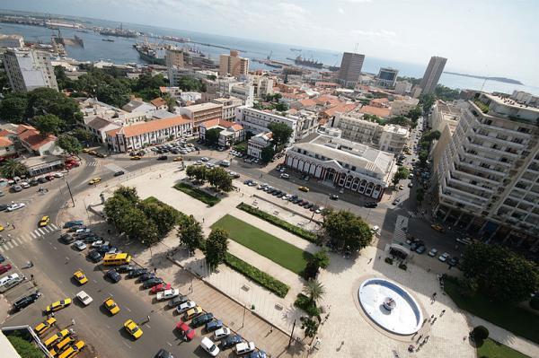 Dakar : Festival Arts Avenues : La [...]