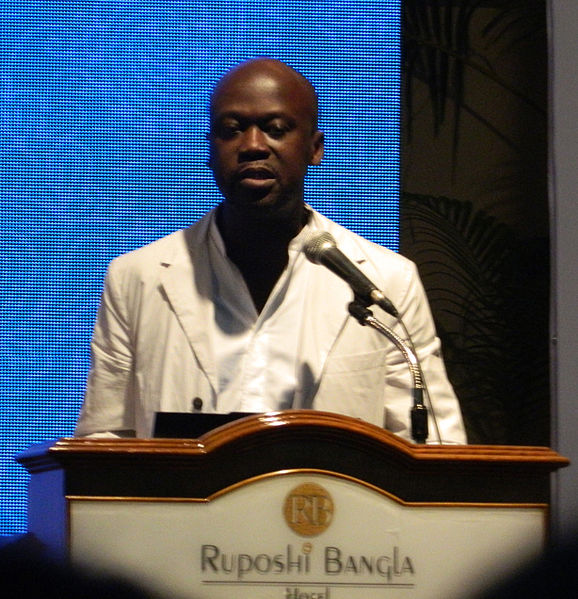 Ghanaian David Adjaye is among the [...]