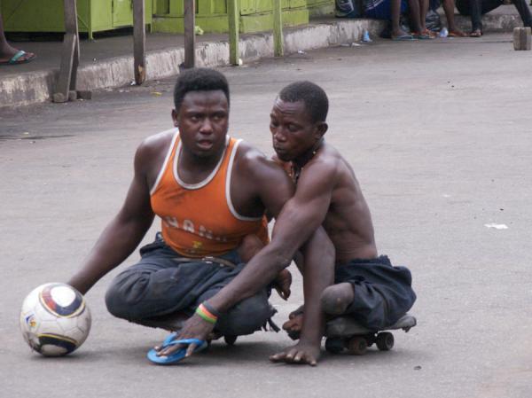 Ghana: Award-winning African [...]