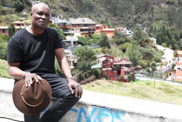 [David-Pierre Fila] África: la cuna de la humanidad