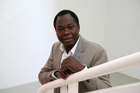 Diébédo Francis Kéré, l'homme [...]