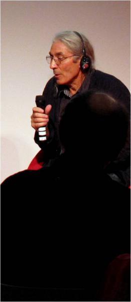L'écrivain algérien Boualem Sansal enfin récompensé