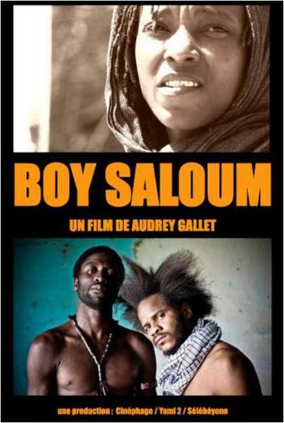 Documentaire Boy Saloum : La Révolte Des Y'en A Marre