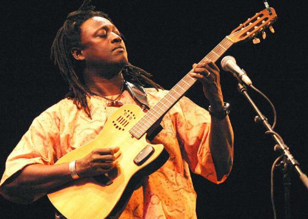 African musician Koite to perform at Temple Theater (Des [...]