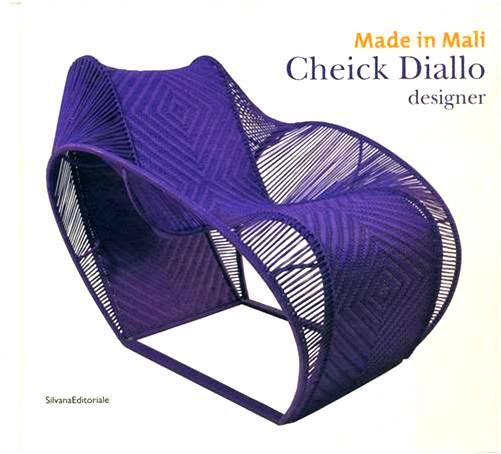 Cheick Diallo : design mali(e)n