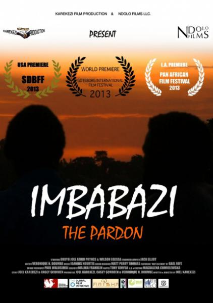 Festival highlight: IMBABAZI: The Pardon, Joel Karekezi's [...]