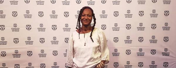 La réalisatrice nigérienne Rahmatou Keïta est marraine [...]