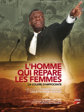 Communiqué Denis Mukwege 3 sept 2015 - Interdiction du [...]