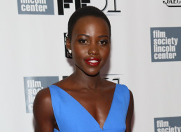 Lupita Nyong'o On Her Breakout Role In'12 Years A Slave'