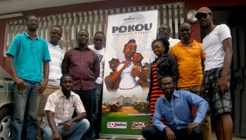 Côte d'Ivoire : Pokou, le premier long-métrage [...]
