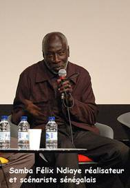 L'hommage de l'ESAV à Samba Félix Ndiaye