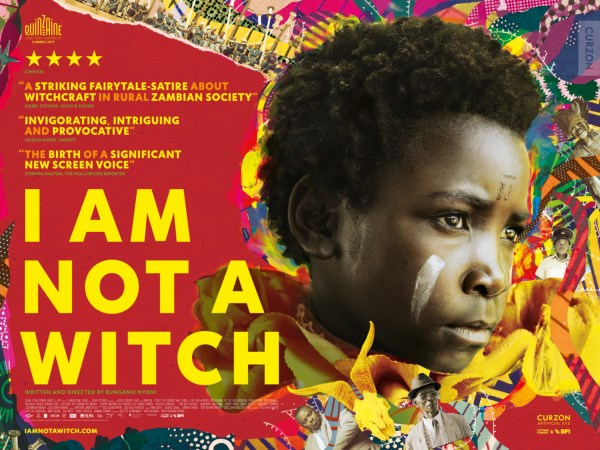Le film I Am Not A Witch a raflé [...]