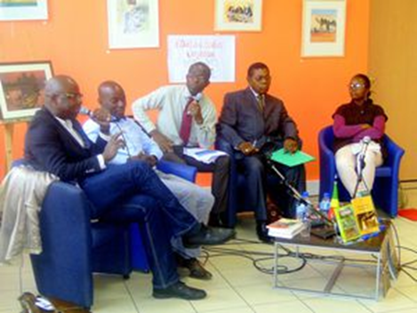 Pleins feu sur la littérature congolaise à l'occasion de [...]