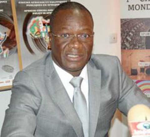 Michel Ouédraogo, Délégué général du FESPACO : Il [...]
