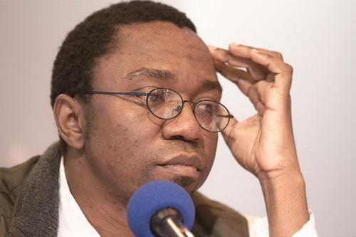 Patrice Nganang, l'homme révolté