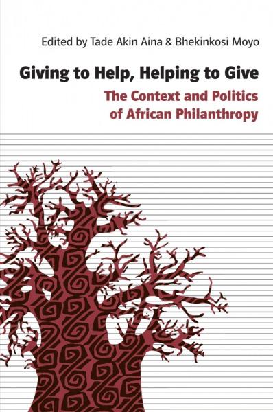 Des auteurs dissèquent la philanthropie africaine