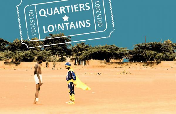 Quartiers Lointains, deuxième saison
