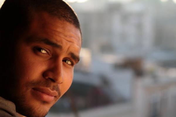 Ils filment la banlieue : Yassine Qnia