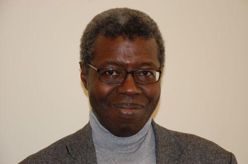 Souleymane Bachir Diagne : philosophe en terres d'Islam
