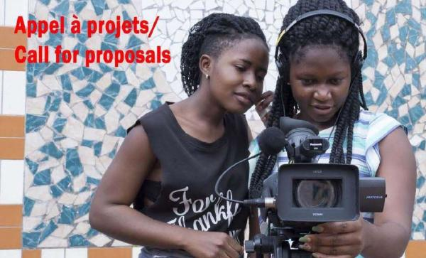 Call for Projects: Documentary [...]