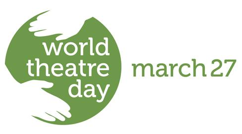 World Theatre Day message to be [...]