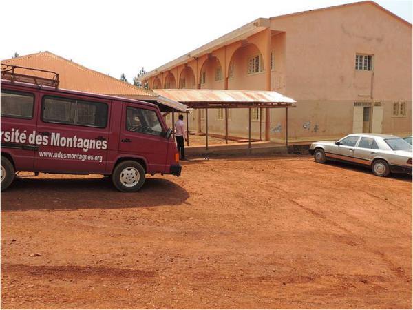 Pétition : Sauver l'Université des Montagnes au Cameroun [...]