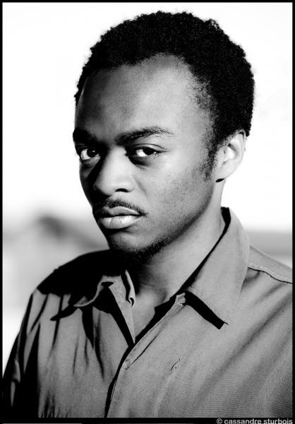 Théâtre : Marc Zinga, dans la peau de Lumumba