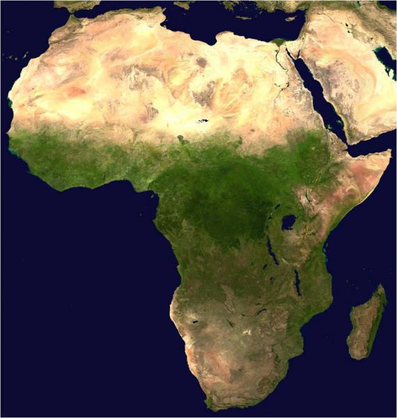 Quelle place pour l'Afrique dans [...]